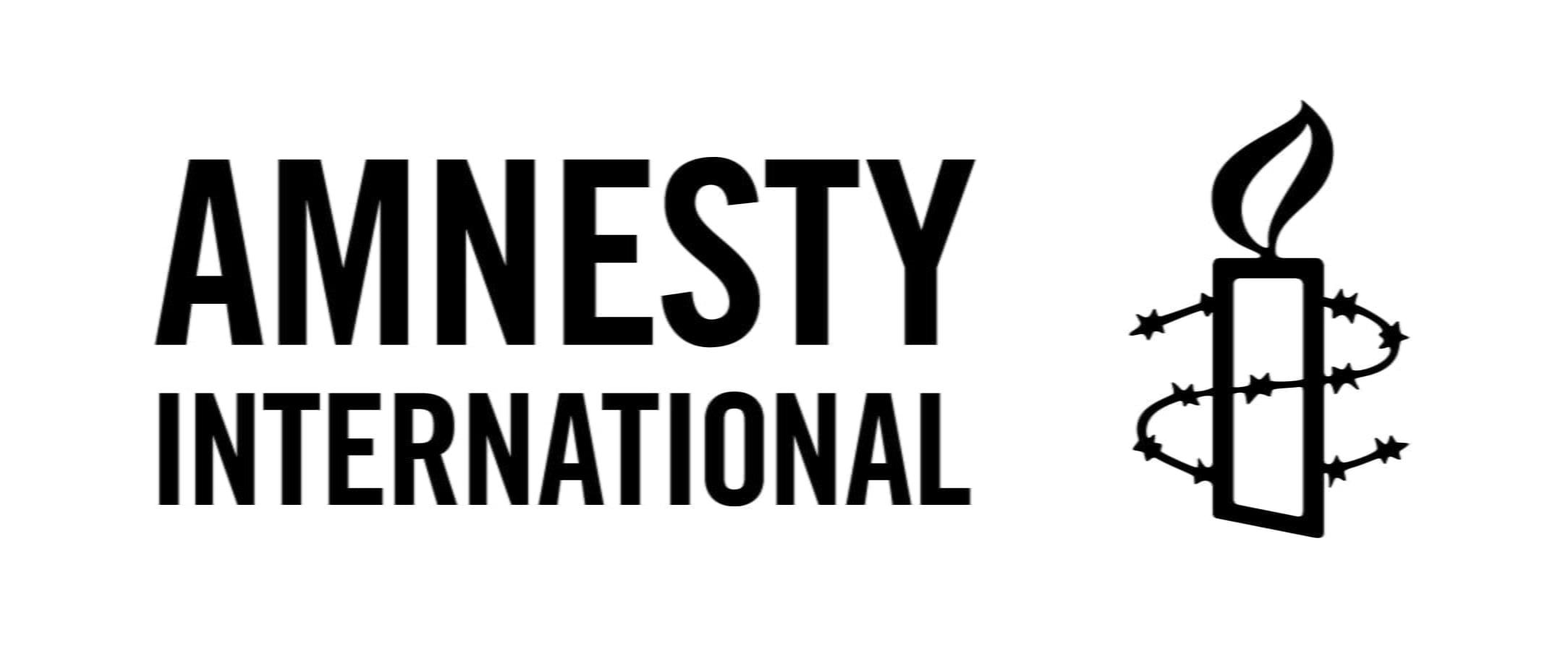 Branding and logos for activists - Amnesty International Australia