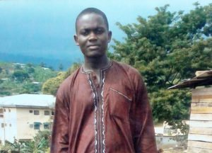 Fomusoh Ivo Feh was arrested on 13 December 2014 in Limbe, Cameroon after sending a sarcastic text message about Boko Haram to his friends. As a student studying in Buea, a town in South West Cameroon, Fomusoh Ivo would often joke around. He sent his school friends a silly bad taste message which read 'Boko Haram is recruiting young people from 14 years old, with a GCE O level'. One of his friend's uncle saw the SMS and showed it to the police who arrested Fomusoh. On 14 January 2015, Fumosoh was transferred to the main second prison of Cameroon which houses suspected terrorists. Fomusoh is being tried by the military tribunal and is facing death penalty under Cameroonian anti-terror law