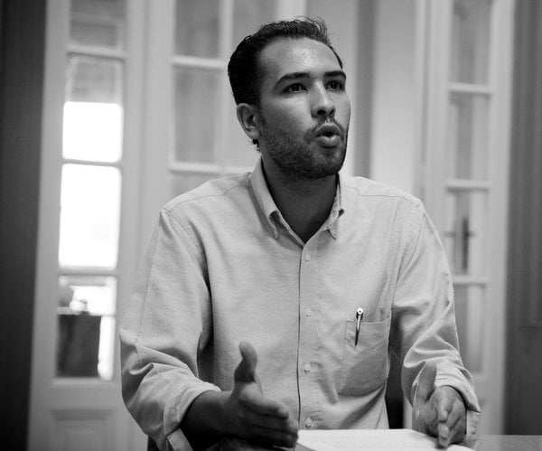 Lawyer and human rights defender Malek Adly was arrested and ill-treated by Egyptian security forces on 5 May.