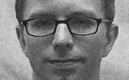 Chelsea Manning, photo taken by prison authorities in February 2015.