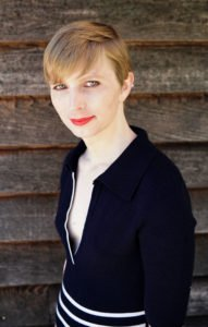 © Chelsea Manning
