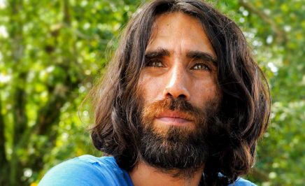 Behrouz Boochani has been reporting from Manus Island. © AI