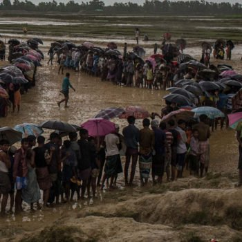 can help us investigate conditions in Rohingya camps in Bangladesh