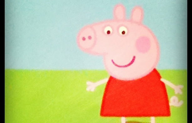 china banning of peppa pig ridiculous new example of state