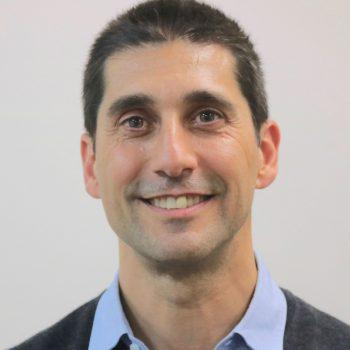 Mario Santos, AIA Board Director