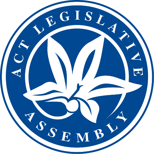 ACT Legislative Assembly logo