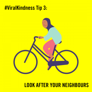 Look After Your Neighbours