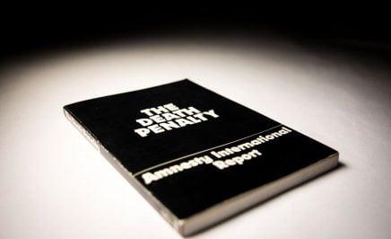A book titled